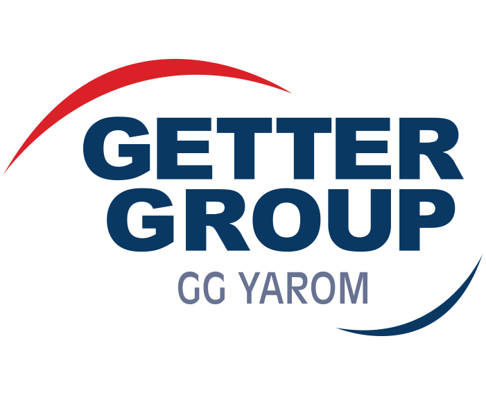 Hardened and Grounded Shafts, LOGO GG YAROM 701X570